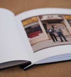 DIY screwpin portfolio book