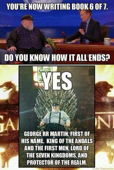 #GameOfThrones This Is How Game Of Thrones Will End | Game Of Thrones Memes and Quotes