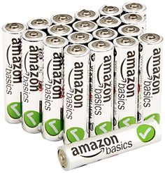 AmazonBasics AAA Performance Alkaline Batteries (20-Pack) >>> READ REVIEW @ http://www.gelfiltration.com/store/amazonbasics-aaa-performance-alkaline-batteries-20-pack/?c=7083
