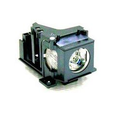 Sanyo Replacement Projector Lamp for PLC-XE32, PLC-XW50, PLC-XW55, PLC-XW55A, PLC-XW56, with Housing by COMOZE. $75.00