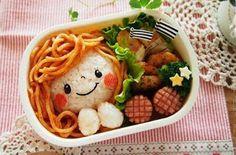 Kreasi Makanan Lucu Dan Unik Untuk Si Kecil #Info Menarik #BeritaUnik #BeritaAneh #UnikDanAneh #DuniaUnik