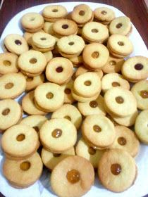 Greek Desserts, Greek Recipes, Doughnut, Biscuits, Food And Drink, Treats, Cookies, Sweet, Gymnastics