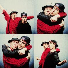 Энтони & Джон