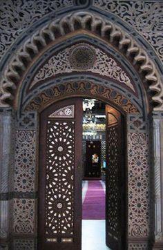 Hanging Church - Cairo