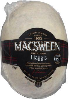 Haggis, Neeps and Tatties
