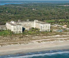 Ritz-Carlton, Amelia Island