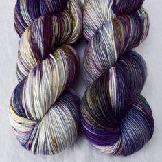 Northern Lights - Miss Babs Yowza yarn