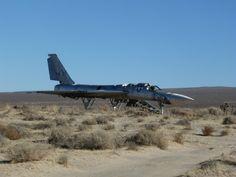 """RIP B-58A Convair Hustler s/n 55-0665 """"Snoopy"""""""