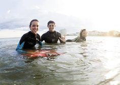 Grand Strand trio is winning surfing titles and seeing the world