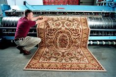 Some of the reasons why you should have your area rugs cleaned by a pro in Gig Harbor: