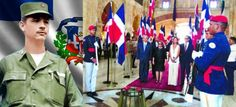 Rinden homenaje recordación coronel Rafael Tomas Fernandez Dominguez