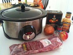 Need to use my crockpot more 766 Crockpot Recipes!! 2 Years of recipes!! YAY for crockpots!! Pin now, read later