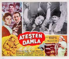 1960 Ateşten Damla - Lobi 15