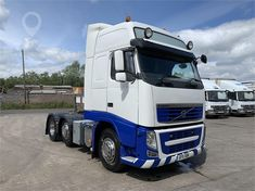 2011 VOLVO FH13.500 at www.dixoncommercialexports.co.uk Used Trucks For Sale, Sale Promotion, Volvo, Online Business, Commercial, Digital, Vehicles, Car, Vehicle