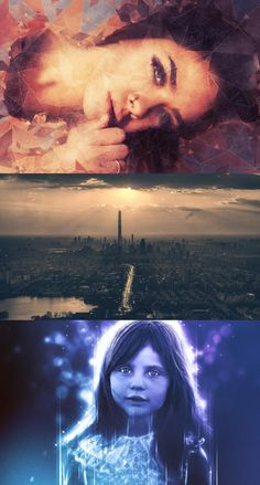 3 Trendy Ways to Create Artistic Photo Effects With Photoshop Actions