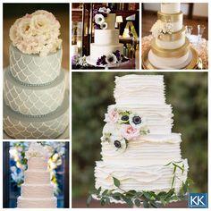 #sweetsunday #weddingcake #cake #wedding #signatureeventsnashville