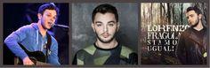 """Italiano con le canzoni di Sanremo 2015: """"Siamo uguali"""" di Lorenzo Fragola"""
