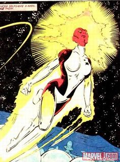 The Brood resurfaced abducting the X-Men, Lilandra, and Carol Danvers. Traveling across the galaxy to their home planet, a Brood Queen implanted embryos within them. Interested by Danvers unique genetic code, she was experimented upon and became Binary.