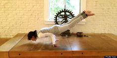 The Amazing Things That Happened When I Started Yoga At 85 by Phyllis Sues, huffingtonpost #Yoga
