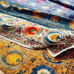 Handwoven carpets- made in Pakistan - Abbas Carpets