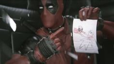 Deadpool: HD test footage starring Ryan Reynolds leaked - News - Films - The Independent
