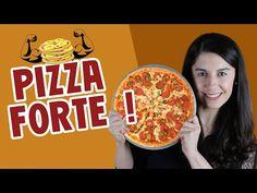Recette pizza à manger sans modération | Maigrir Définitivement Gluten, Pepperoni, Quiche, Low Carb, Keto, Healthy, Easy, Recipes, Alternative