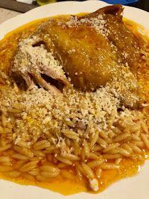 ΜΑΓΕΙΡΙΚΗ ΚΑΙ ΣΥΝΤΑΓΕΣ 2: Κοτόπουλο γιουβέτσι στην γάστρα !!!! Cookbook Recipes, Cooking Recipes, Cooking Time, Chili, Soup, Chile, Chef Recipes, Soups