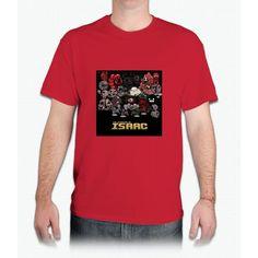 The Binding of Isaac - Mens T-Shirt