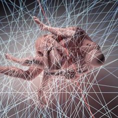 3d oράματα από ένα παράλληλο σύμπαν Adam Martinakis