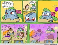Ivysaur #pokemon