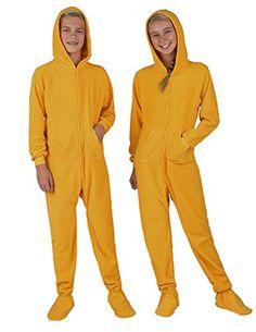 Footed Pajamas - Creamsicle Kids Hoodie Fleece - Medium F... https://smile.amazon.com/dp/B00KG07O9Y/ref=cm_sw_r_pi_dp_U_x_zbcsAb4RNF9V8