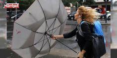 Meteorolojiden İstanbul için uyarı geldi: Meteoroloji Genel Müdürlüğü bir açıklama yaparak İstanbul'a yarın kuvvetli sağanak beklendiğini duyurdu.