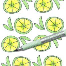 Lime Sorbet Lime Sorbet, Key Lime Parfait