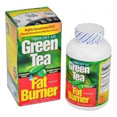 Green tea does not cause side effects because it is antioxidants,vitamins. Green Tea can help you to lose weight. If you've ever taken diet pills or fat burners.