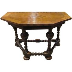 Portuguese Demi Lune   From a unique collection of antique and modern demi-lune tables at http://www.1stdibs.com/furniture/tables/demi-lune-tables/