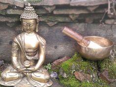 La théorie du tout: Le bol tibétain
