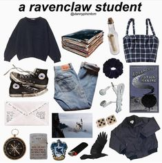 Not a ravenclaw, but I'd wear this any day Source linkYou can find Ravenclaw and more on our website.Not a ravenclaw, but I'd wear this any day Source link Retro Outfits, Outfits Hipster, Vintage Outfits, Grunge Outfits, Casual Outfits, Fashion Outfits, Fashion Coat, Tumblr Outfits, Jeans Fashion