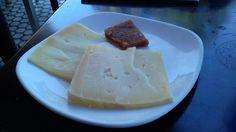 Hondarribia Ruta 33 queso de amezqueta