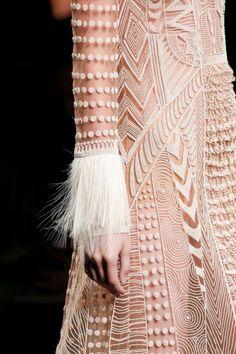 "parisfashionhouse: "" Valentino Spring 2016 details """