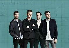 ROCK WITH ME: Keane una banda que se deja oir