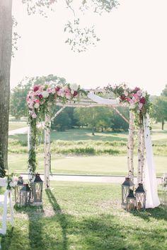 Featured Photographer: Love & Light Photographs; Wedding ceremony ideas.
