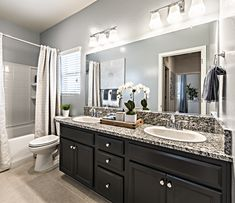 Tips, techniques, and also overview with regard to getting the greatest outcome and creating the max use of Bathroom Remodels Ideas Dream Bathrooms, Small Bathroom, Master Bathroom, Bathroom Ideas, Contemporary Home Decor, California Homes, New Homes For Sale, Finding A House