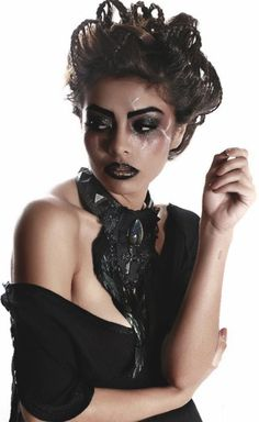 #face #modeling  #photooftheday #liner #lashes #avantgarde #avantgardemakeup #lips #lipart #brows #creativemakeup  #professional #photoshoot #photo #fashiondesigner #avantgardefashion #fashionshoot