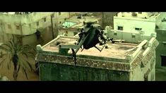 BlacK HawK DowN Helicopter⚡️Scenes ★ Haunting Theme Music / Soundtrack. ...