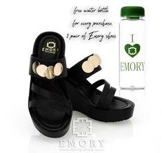Sandal EMORY Helena 77EMO626 High Heels Sandals