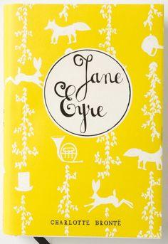 Mr. Boddington's Penguin Classics - Jane Eyre
