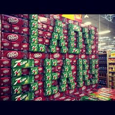 HEB in #Waco supports #Baylor's Lady Bears! #SicEm