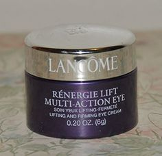 Lancme Renergie MultiAction Lifting Firming Eye Cream read description *** For more information, visit image link. (This is an affiliate link) Firming Eye Cream, Eye Serum, Coffee Cans, Image Link, Product Description, Skin Care, Eyes, Amazon