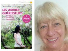[On lit] J'ai lu « les arbres guérisseurs » de sylvie verbois  - Feminin bio Stream Bed