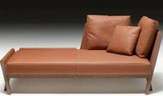 Hermes , lit de repos /Antonio Citterio